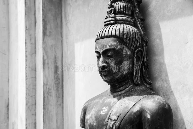 Download Buddha stock image. Image of stone, buddhism, serenity - 33656155