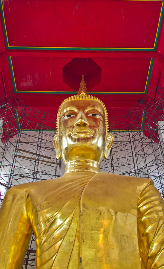 Download Buddha Statue stock photo. Image of buddhism, thong, religion - 39298648