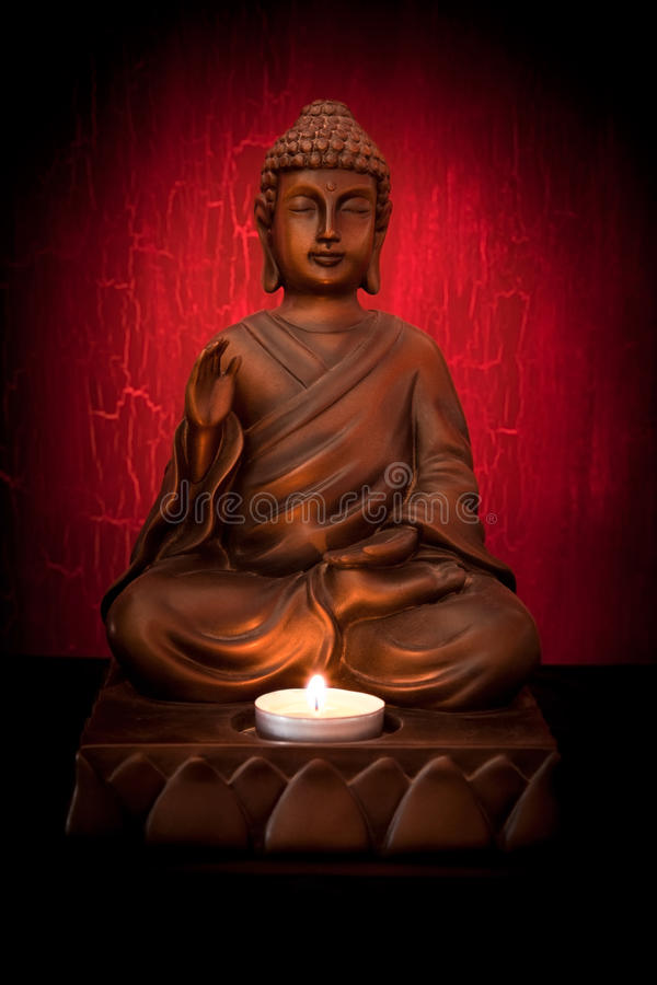 Download Buddha stock image. Image of calm, asian, background - 30190873