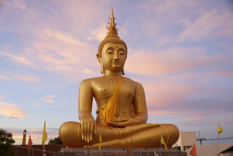 Buddha statue. Or Buddha image stock photography