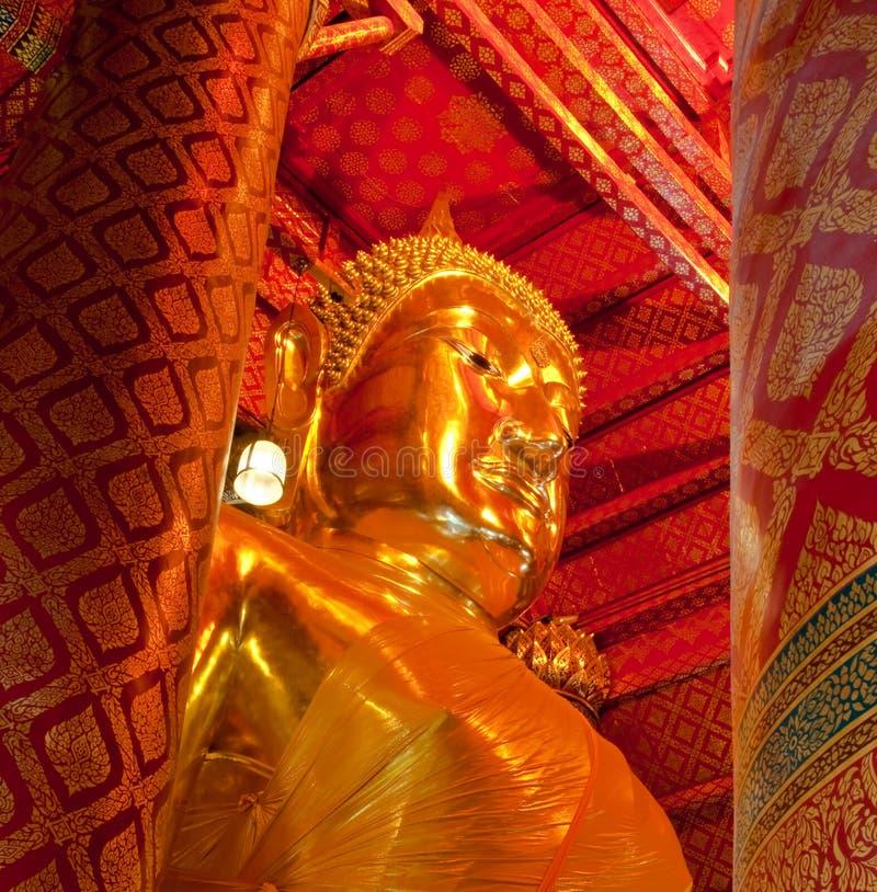 Free Buddha Statue, Thailand Royalty Free Stock Image - 14778796