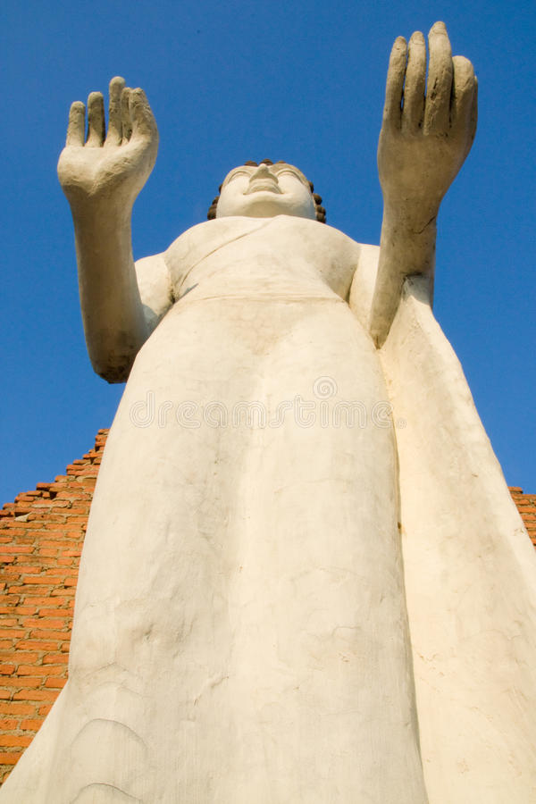 Download Buddha Statue Of Thailand Stock Photography - Image: 13766882