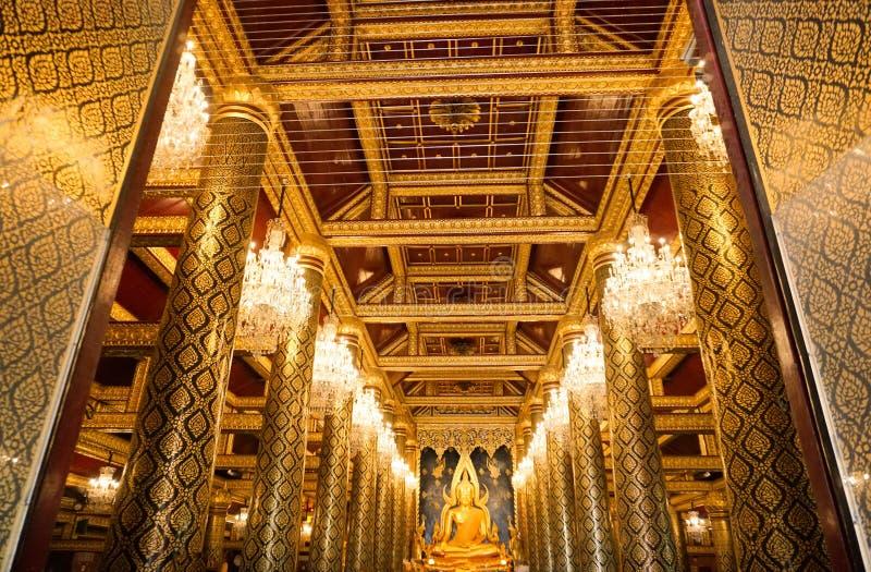 buddha statuy świątynia zdjęcie royalty free