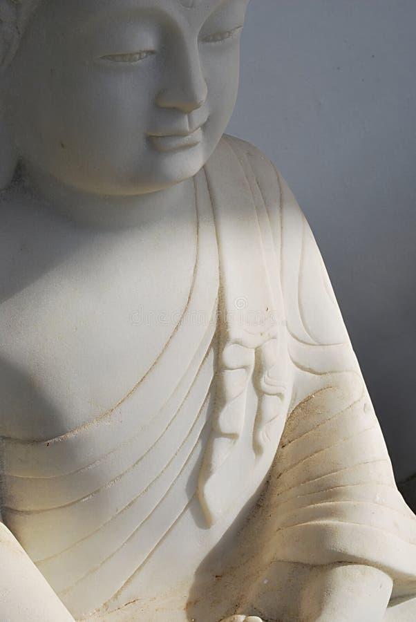 buddha staty royaltyfri foto