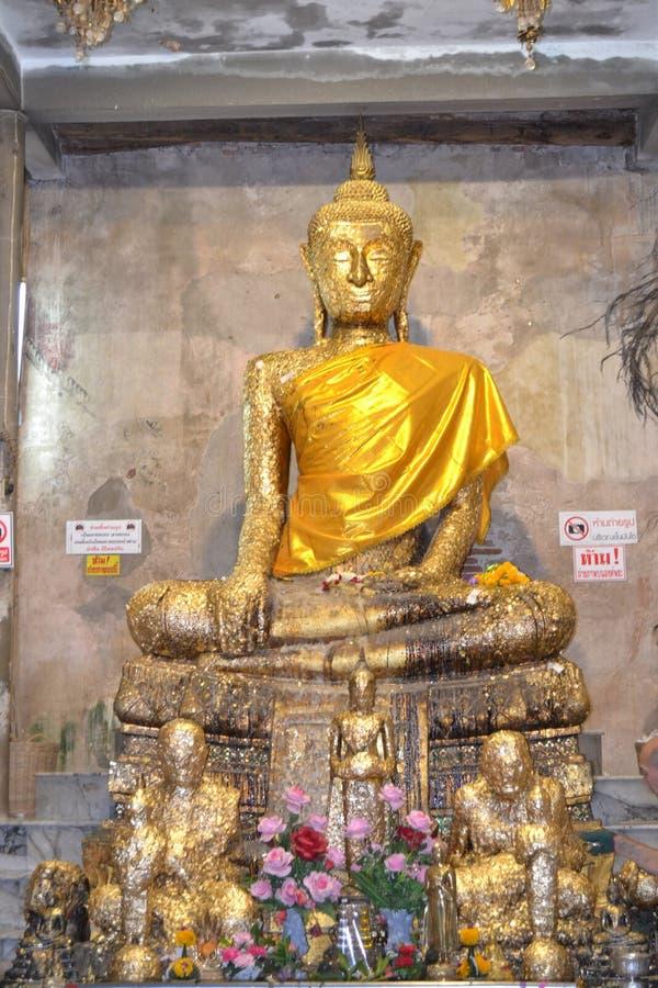 Buddha Tailandia imagenes de archivo