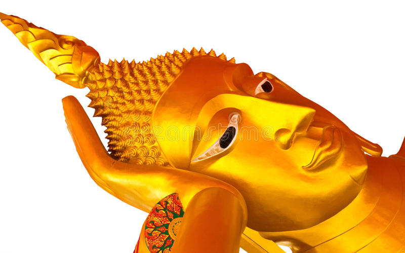 buddha Thailand zdjęcie stock