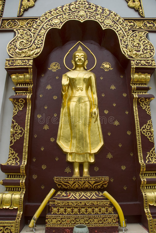 Buddha,Thailand royalty free stock images