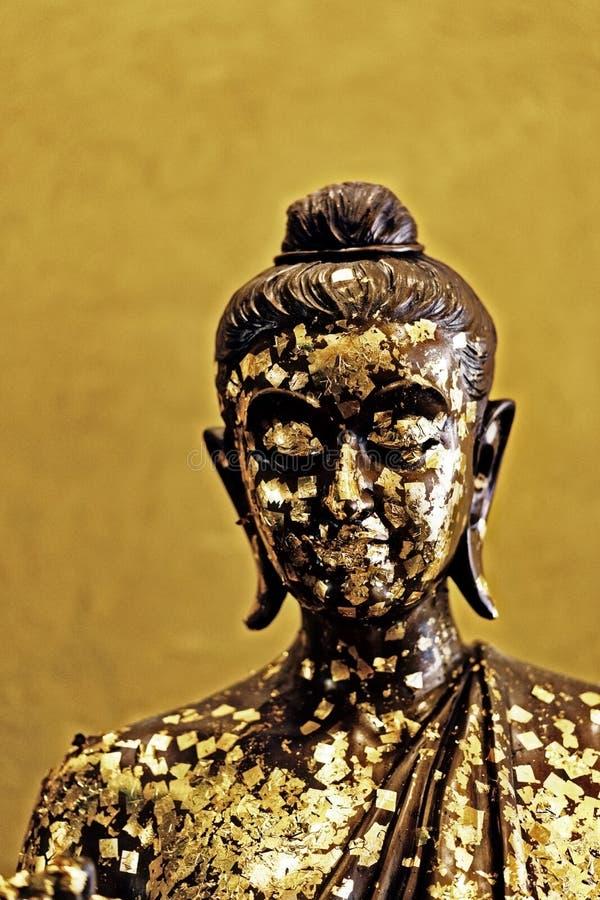 Buddha-Zahl stockbilder