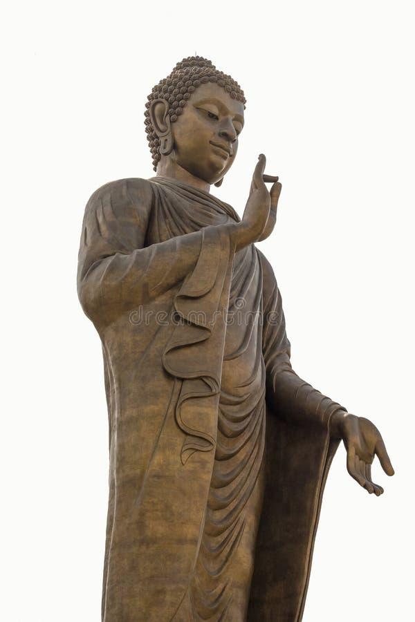 Buddhabild royaltyfria bilder