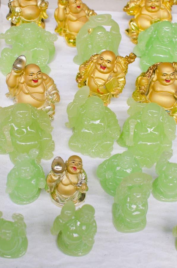 Buddhas photographie stock