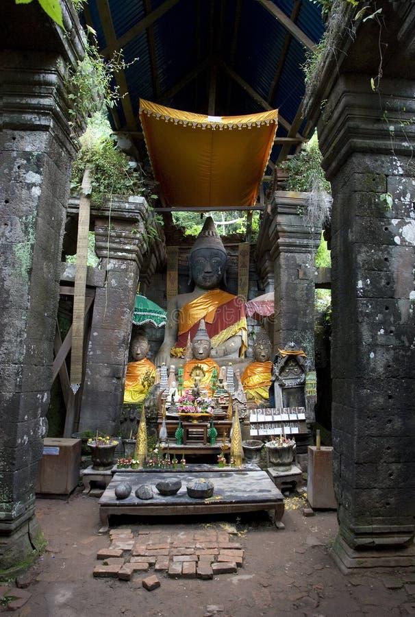 buddhism royaltyfria bilder