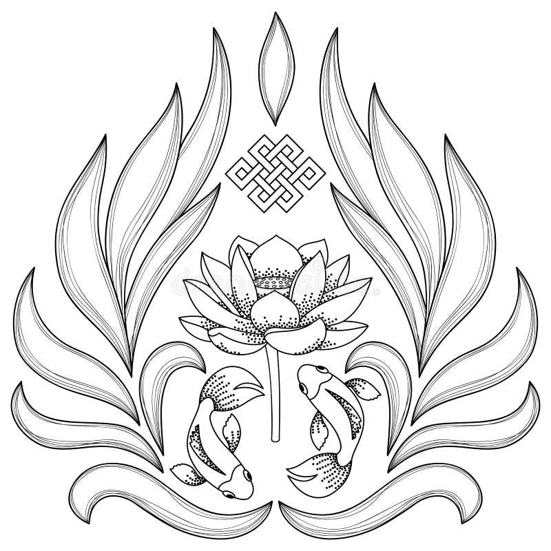 Buddhism symbols pattern stock vector illustration of religion download buddhism symbols pattern stock vector illustration of religion 87343214 mightylinksfo