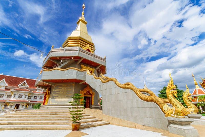 Buddhism in Tailandia immagini stock