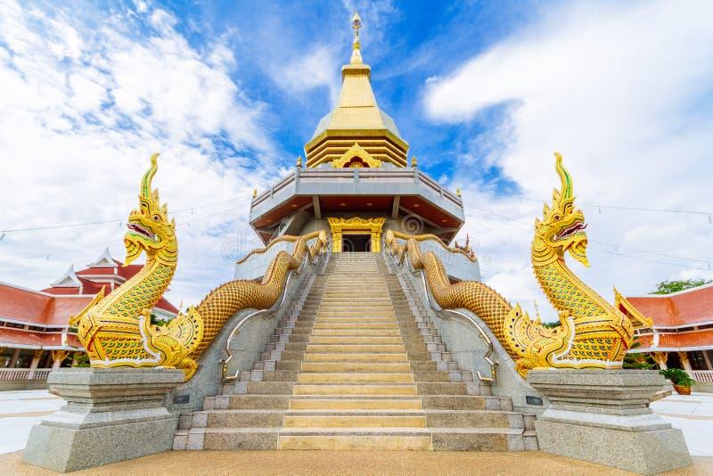Buddhism in Tailandia immagini stock libere da diritti