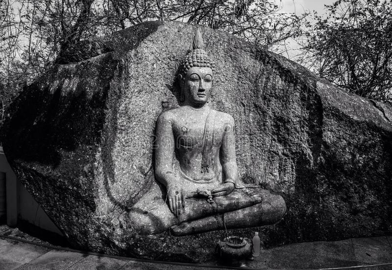 buddhism Thailand obraz royalty free