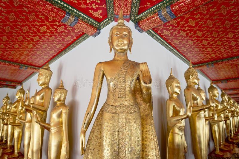 buddhisms 免版税库存照片