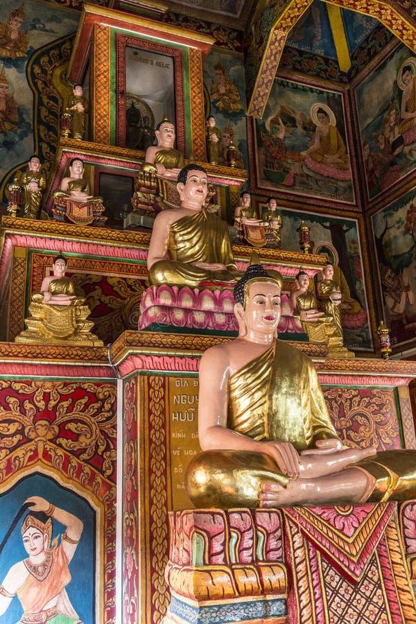buddhisms 图库摄影