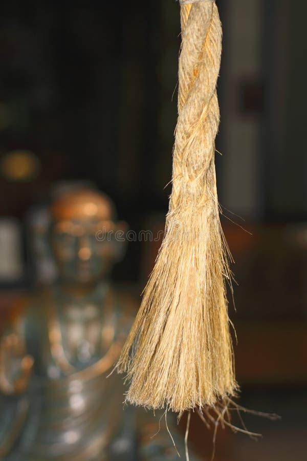 Buddhismusauszug lizenzfreies stockfoto