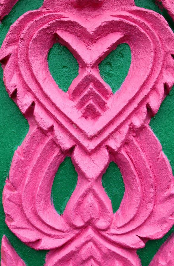 Free Buddhist Art Stucco Stock Photos - 21679073