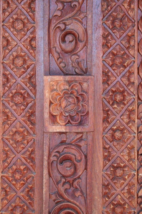 Download Buddhist Door stock photo. Image of asia, buddha, khmer - 616514