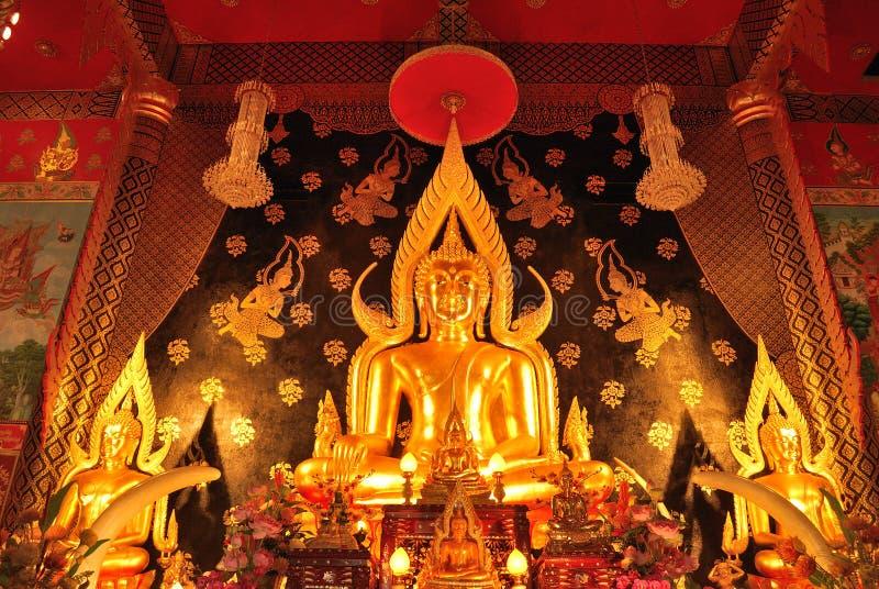 Download Buddhist Kingdom At Phisanulok Temple Stock Image - Image of buddhist, inspirational: 18793621