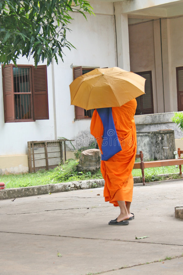 Free Buddhist Monk Stock Photos - 3388153