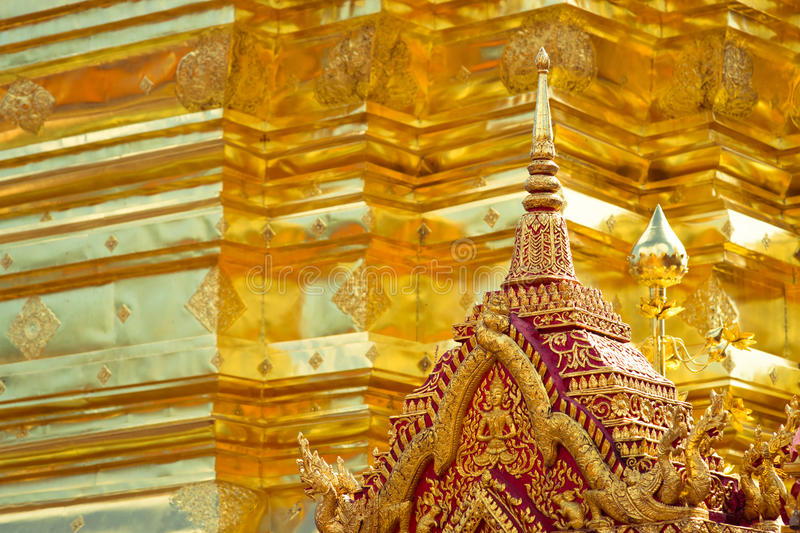 Download Buddhist ornament stock image. Image of thai, chiang - 24588625