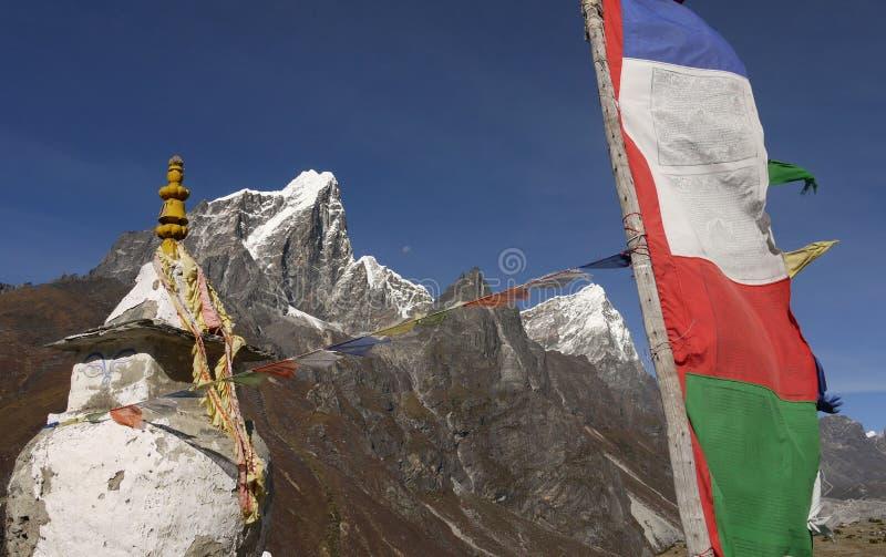 Download Buddhist sacred place stock photo. Image of sacred, glacier - 27942752