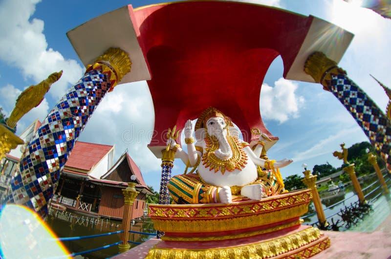 Download Buddhist sculpture stock image. Image of column, thai - 28609479