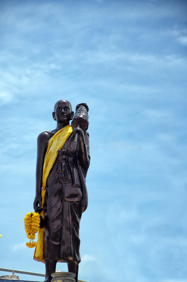 Download Buddhist statue stock photo. Image of religion, antique - 17510366