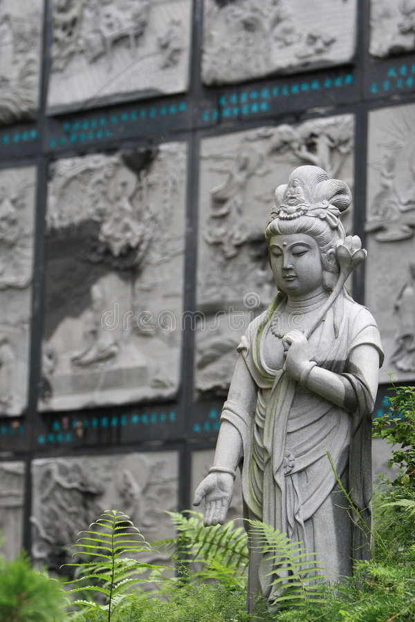 Download Buddhist Statue Stock Photos - Image: 5593663