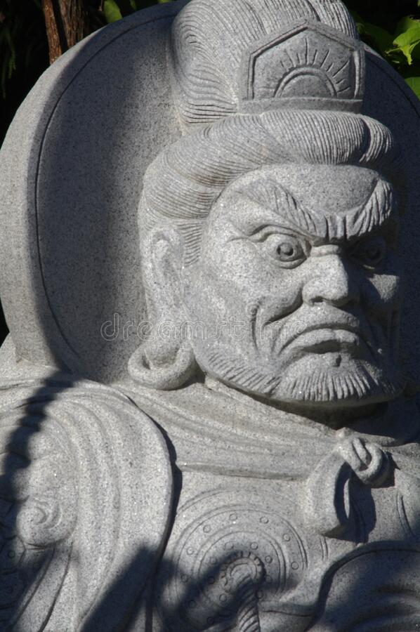 Buddhist Statue Free Public Domain Cc0 Image