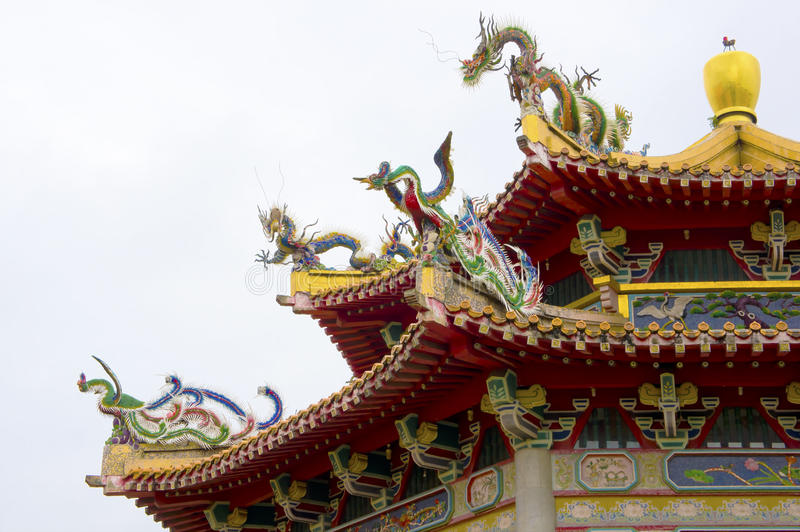 Download Buddhist temple stock image. Image of phoenix, culture - 21897303