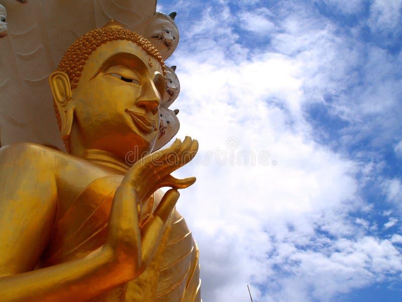 Buddhistisch stockfotos