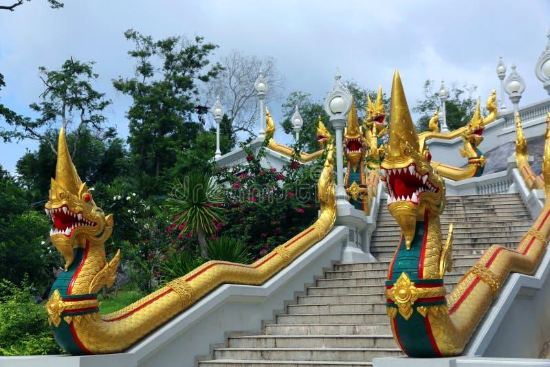 Buddhistische Tempel stockbilder