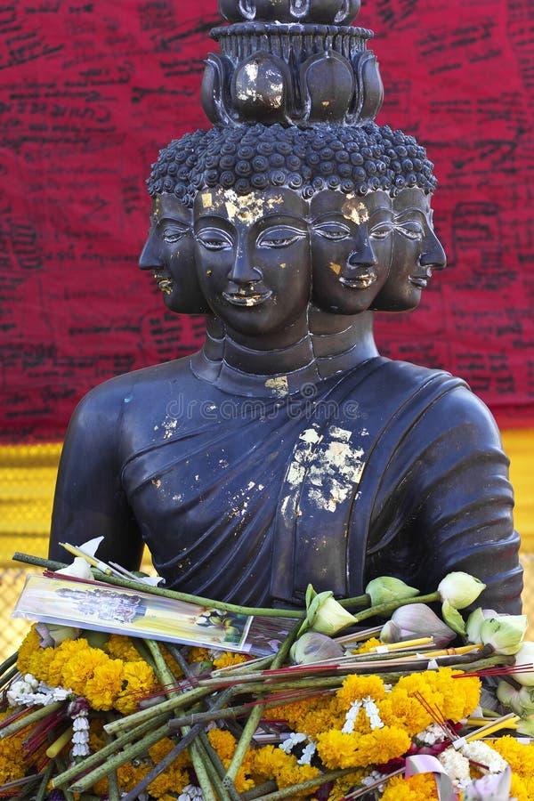 buddhists obrazy royalty free