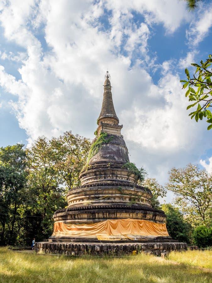 Buddish Stupa стоковые фото