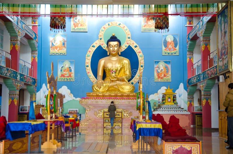 Download Buddism I Buryatia, Ryssland Redaktionell Fotografering för Bildbyråer - Bild av framdel, två: 37348859