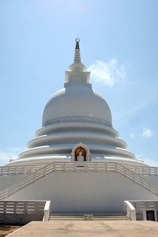 Buddist Tempel   stockbilder