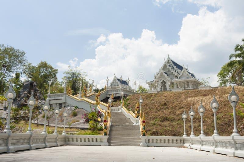 Buddistisk tempel royaltyfri foto