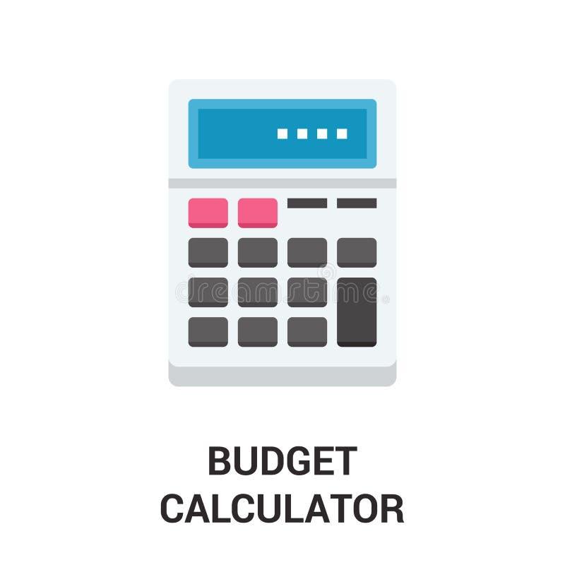 budget calculator simple