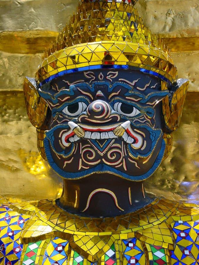 Budha stock afbeelding