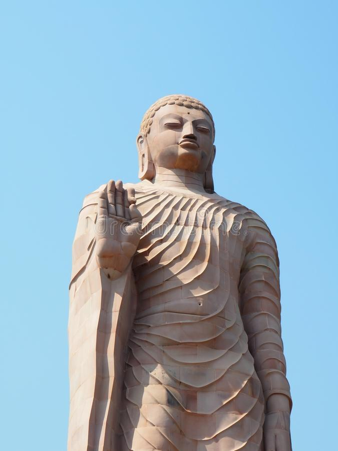 Budha?? 库存照片
