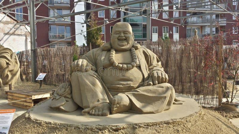 Budha royalty free stock image