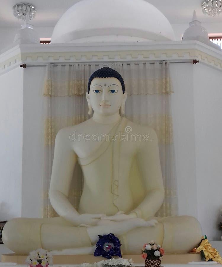 Budhdha стоковая фотография