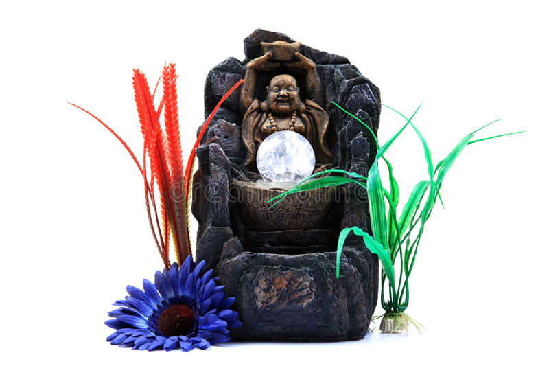 Budhha espiritual imagen de archivo libre de regalías
