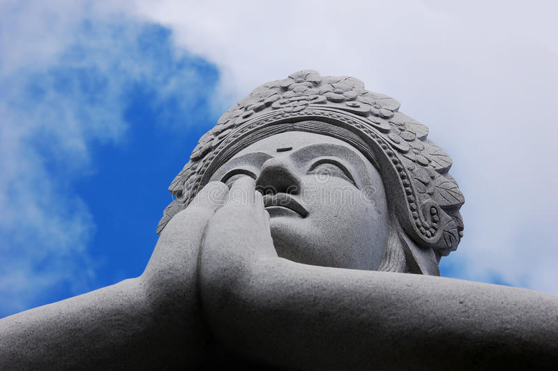 budism 库存照片