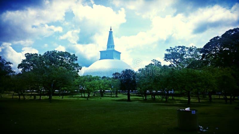 budista foto de archivo libre de regalías