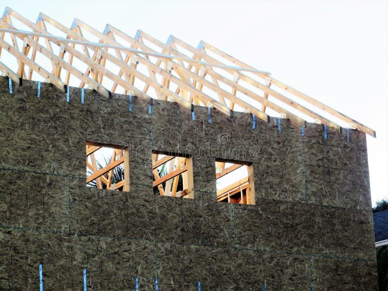 Budowa, Tampa zdjęcie royalty free