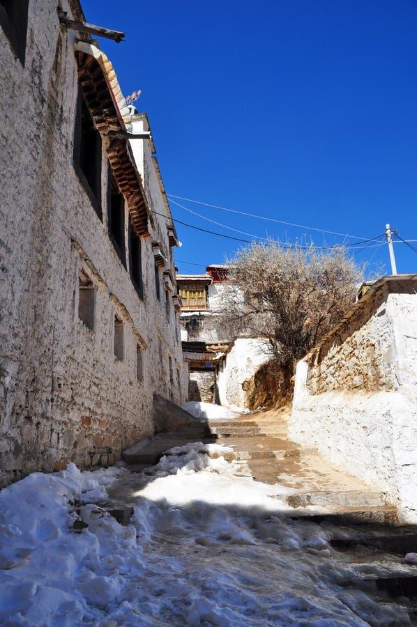 Download Budować W Drepung Monasterze Zdjęcie Editorial - Obraz złożonej z tibetan, dosłownie: 53775531